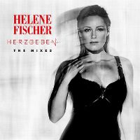 Cover Helene Fischer - Herzbeben