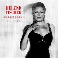 Cover Helene Fischer - Herzbeben
