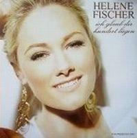 Cover Helene Fischer - Ich glaub dir hundert Lügen