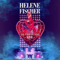 Cover Helene Fischer - Live - Die Stadion-Tour