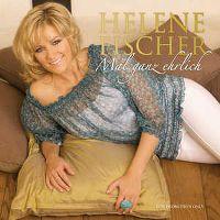 Cover Helene Fischer - Mal ganz ehrlich