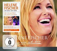 Cover Helene Fischer - So wie ich bin