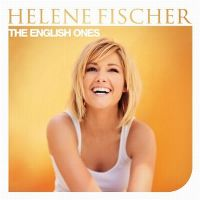 Cover Helene Fischer - The English Ones