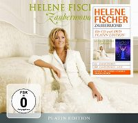 Cover Helene Fischer - Zaubermond