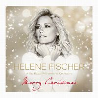 Cover Helene Fischer & The Royal Philharmonic Orchestra - Merry Christmas