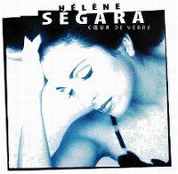 Cover Hélène Segara - Cœur de verre