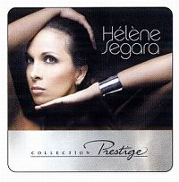 Cover Hélène Segara - Collection prestige