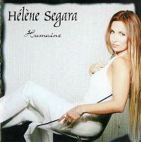 Cover Hélène Segara - Humaine