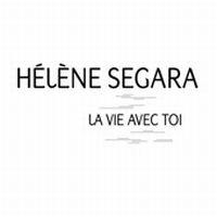 Cover Hélène Segara - La vie avec toi