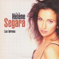 Cover Hélène Segara - Les larmes