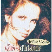 Cover Hélène Segara - Les vallées d'Irlande