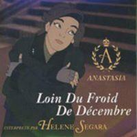 Cover Hélène Segara - Loin du froid de décembre