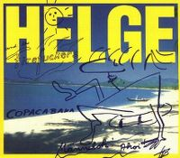 Cover Helge and the Firefuckers - Copacabana
