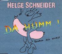 Cover Helge Schneider - Bonbon aus Wurst