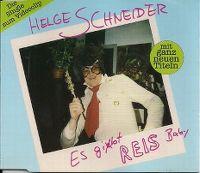 Cover Helge Schneider - Es gibt Reis Baby