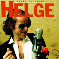 Cover Helge Schneider - I Brake Together