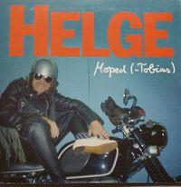 Cover Helge Schneider - Moped (-Tobias)