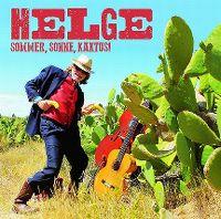 Cover Helge Schneider - Sommer, Sonne, Kaktus!