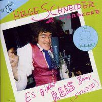 Cover Helge Schneider & Hardcore - Es gibt Reis Baby