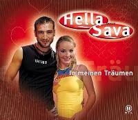 Cover Hella feat. Sava - In meinen Träumen