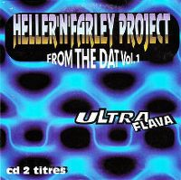 Cover Heller 'N Farley Project - Ultra Flava