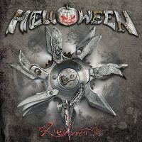 Cover Helloween - 7 Sinners