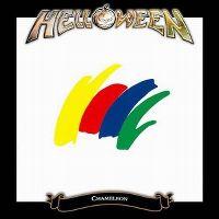 Cover Helloween - Chameleon