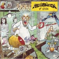Cover Helloween - Dr. Stein