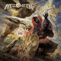 Cover Helloween - Helloween