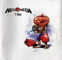 Cover Helloween - I Can