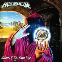 Cover Helloween - Keeper Of The Seven Keys Part I