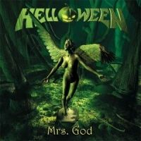 Cover Helloween - Mrs. God