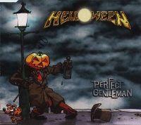 Cover Helloween - Perfect Gentleman