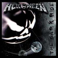 Cover Helloween - The Dark Ride