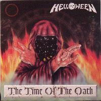 Cover Helloween - The Time Of The Oath