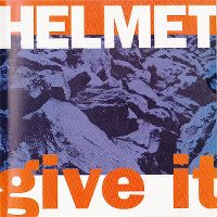 Cover Helmet - Give It