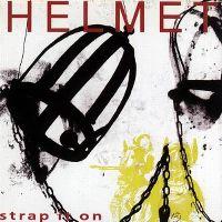 Cover Helmet - Strap It On