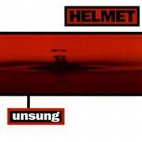 Cover Helmet - Unsung