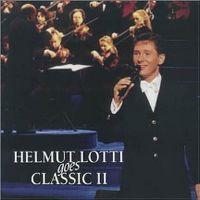 Cover Helmut Lotti - Helmut Lotti Goes Classic II