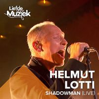 Cover Helmut Lotti - Shadowman (Live)