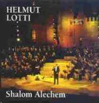 Cover Helmut Lotti - Shalom alechem