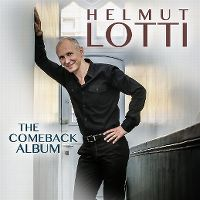 Cover Helmut Lotti - The Comeback Album