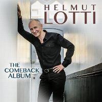 Cover Helmut Lotti - The Comeback Album