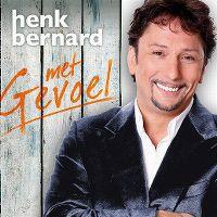 Cover Henk Bernard - Met gevoel