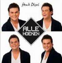 Cover Henk Dissel - Alle hoeken