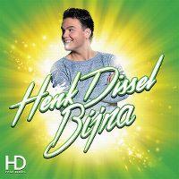 Cover Henk Dissel - Bijna