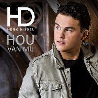 Cover Henk Dissel - Hou van mij