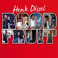 Cover Henk Dissel - Rood fruit