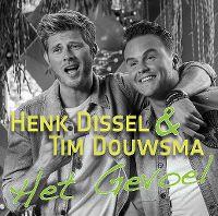 Cover Henk Dissel & Tim Douwsma - Het gevoel