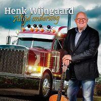 Cover Henk Wijngaard - Altijd onderweg